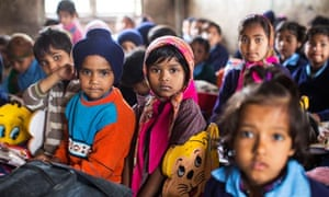 Why girls in India are still missing out on the education