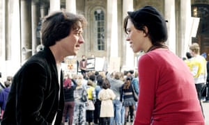 James McAvoy, Rebecca Hall 'Starter For Ten'
