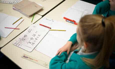 Learning times tables is all about practice
