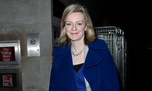 Bullying issue: Elizabeth Truss said academy 'brokers' were subject to civil service code of conduct