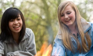 Explore questions of friendship with the Guardian Teacher Network's philosophy resources