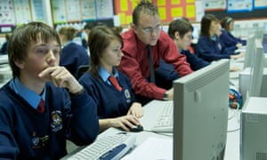 An ICT lesson: but can schools help to protect pupils from cyberbullying?