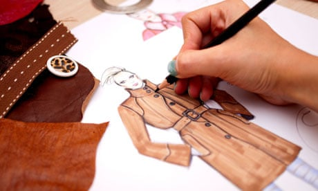 how to write a personal statement for fashion education the guardian