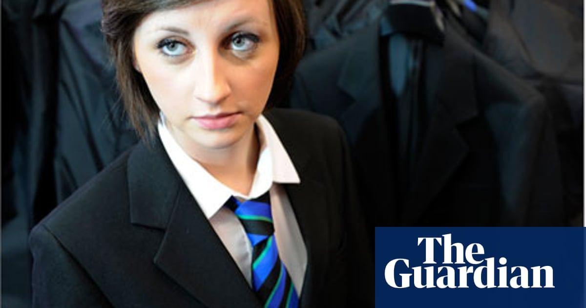 Suit Over Right To Quality Education >> What S The Point Of School Uniform Education The Guardian
