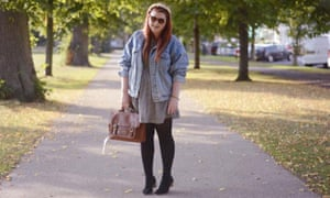 what to wear in your first week at university tuesday