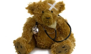 Doctor Teddy