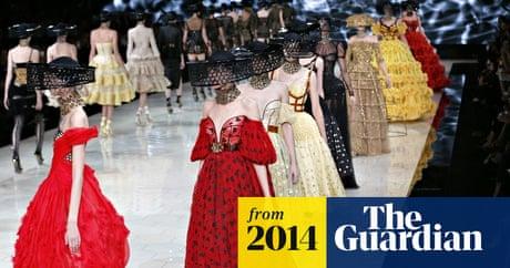 Unpaid Intern Takes On British Fashion House Alexander Mcqueen Education The Guardian