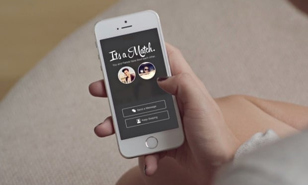 good iphone dating apps 2014