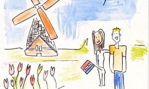 consider a dutch degree illustrated blog