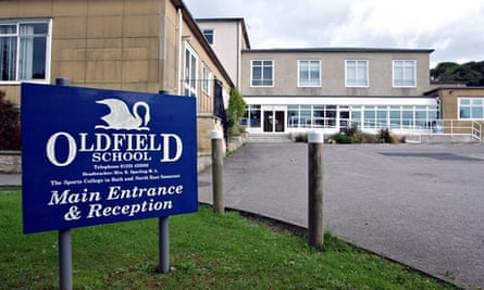 Oldfield academy parent says Ofsted has let her down.