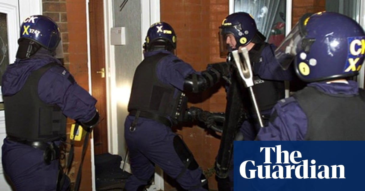 My housemate was a student drug dealer | Education | The Guardian