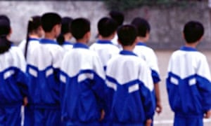 AIDS epidemic in China