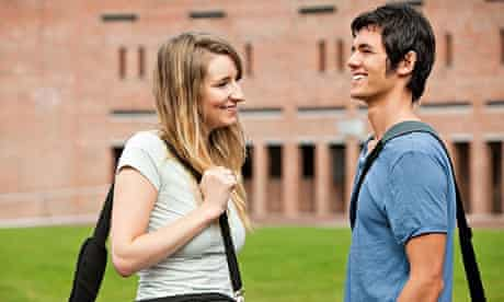 Why I Regret Starting University In A Relationship Education