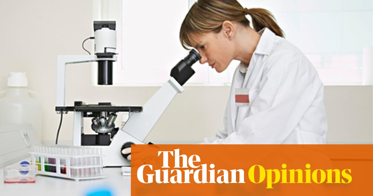 Science students need lab experience, but it's nearly impossible to