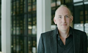 Simon Nelson, head of FutureLearn, a profit-making venture from the Open University,