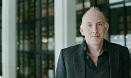 Simon Nelson, head of FutureLearn, a profit-making venture from the Open University,