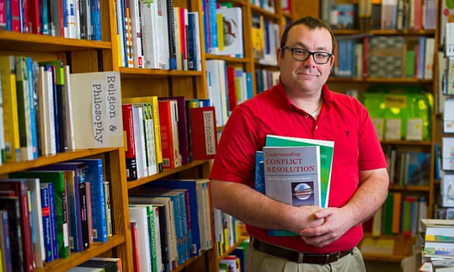 Professor Tom Scotto