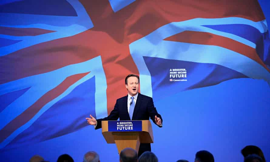 General Election 2015 campaign - April 14th