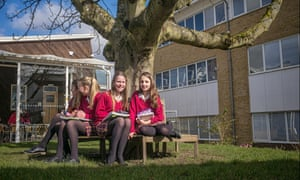 A first move on the road to increased selection: an annexe to Weald of Kent grammar in Tonbridge?