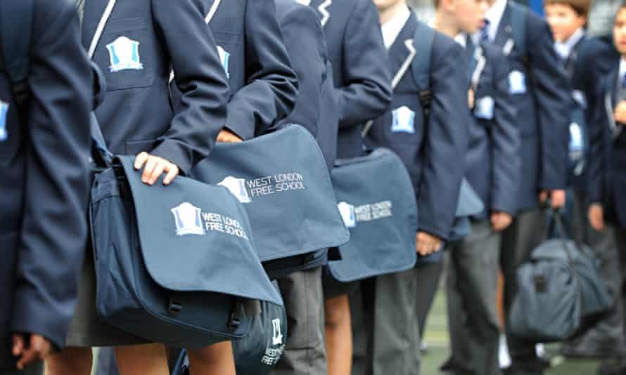 West London Free School