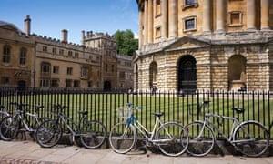 oxbridge: students