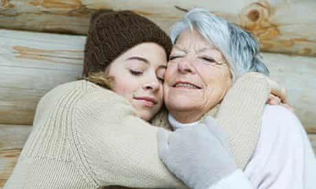Grandparent: studenst uni costs