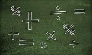parents students maths