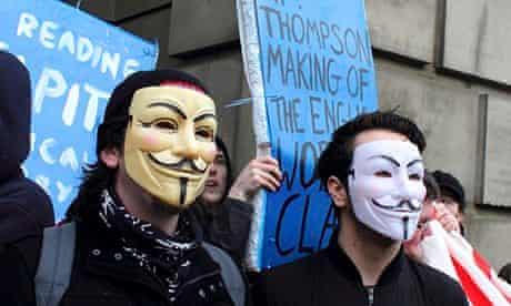 student protest birmingham