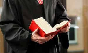 barrister cuts legal aid
