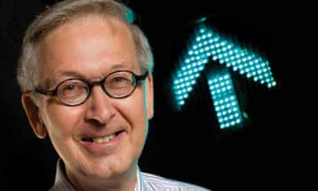 Colin Humphreys at Cambridge University is leading research on affordable LEDs