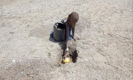 Drought in Kenya : Turkana Tribe's Way Of Life Is Threatened By The Effects Of Climate Change COP15