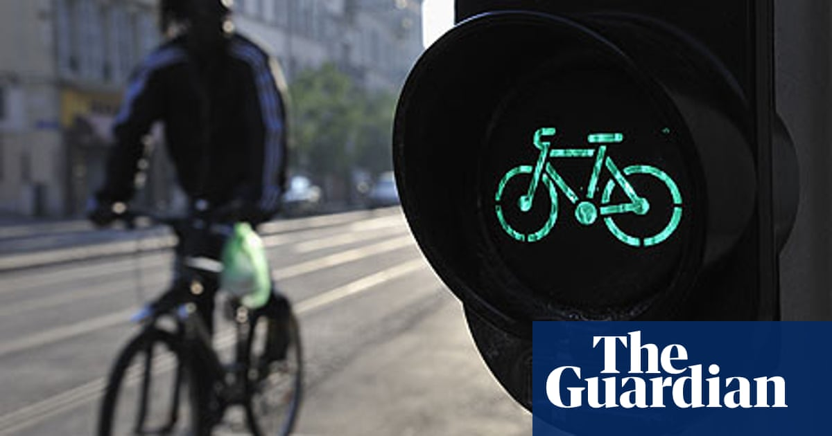 Bad News For The Cycle To Work Scheme Cycling The Guardian
