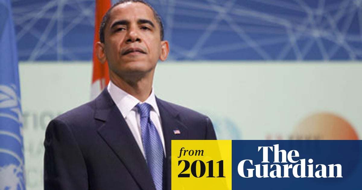Obama tries to stop execution in Texas of Mexican killer | US news