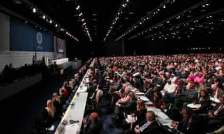 COP15 UN Climate Change Summit Opens In Copenhagen