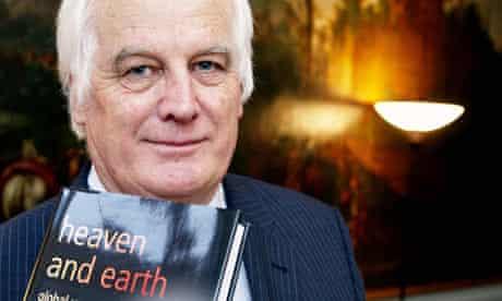 COP15: Australian Professor Ian Plimer, of the University of Adelaide in Copenhagen