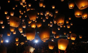 Sky Lanterns For Sale >> What S The Environmental Impact Of A Sky Lantern Leo Hickman
