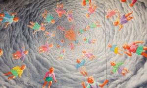 '30th Mary 2006' by Fang Lijun