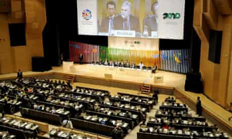 Biodiversity : Convention on Biological Diversity, or COP10, in Nagoya