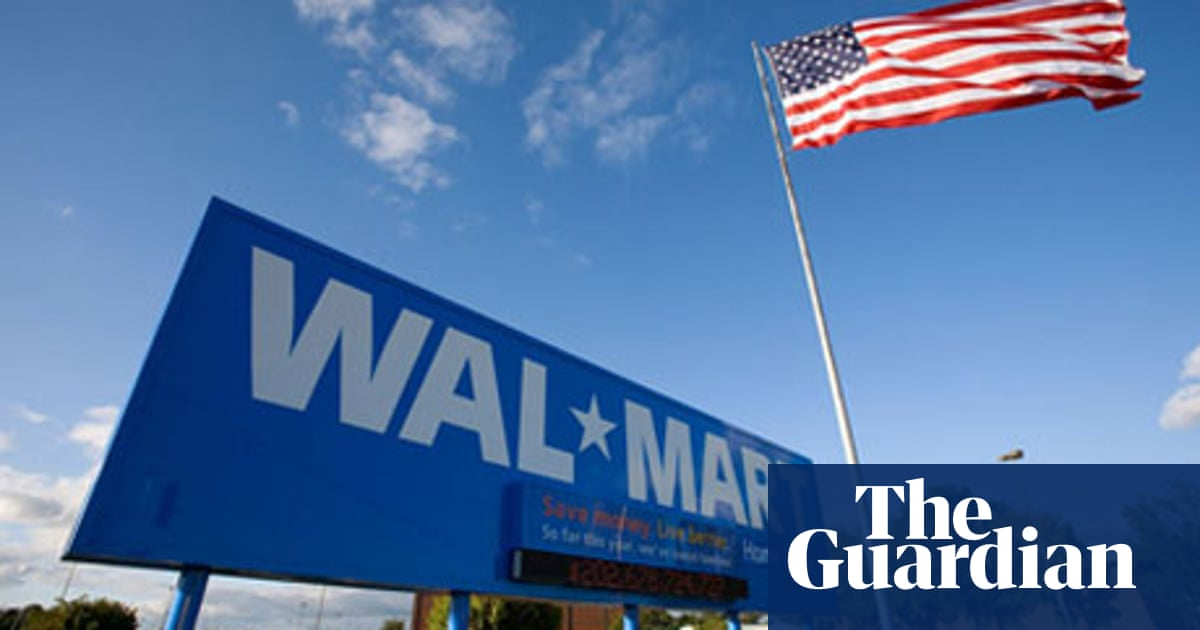 Wal-Mart still rocks and here's why | GSB Editorial Network | The Guardian