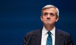 Budget : Climate change minister Chris Huhne