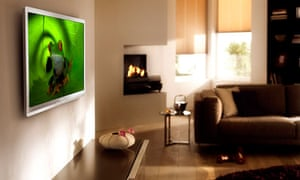 Philips Econova Led TV