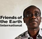 The Right and Livelihood Awards - Nnimmo Bassey