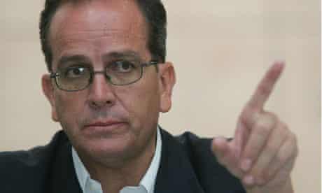 Vidal case studies in Ecuador and Peru: Alberto Acosta