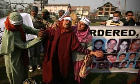MDG: State of Kashmir