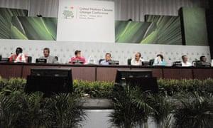 Cancun COP16 : Ban Ki-moon, UN Secretary-General