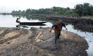 MDG: Shell in Nigeria