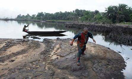 MDG: Shell in Nigeria