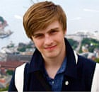 Youth climate activists blog : Tom Youngman