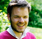 Youth climate activists blog : Casper Ter Kuile