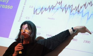 Judith Curry climate modeling expert